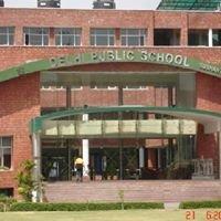Delhi Public School, Sushant Lok