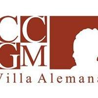 Centro Cultural Gabriela Mistral Villa Alemana