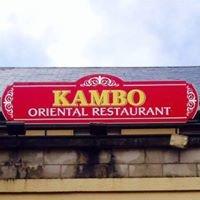 Kambo Oriental restaurant