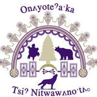 Oneida Language Department