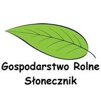 Gospodarstwo Rolne Słonecznik