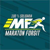 Maraton Solidaria Mariano Forgit