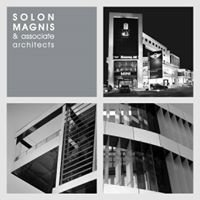 Solon Magnis & associate architects