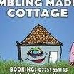Trembling Madness Cottage