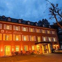 Hotel Hartls Lindenmühle