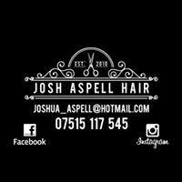 Josh Aspell Hair