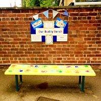 St Matthew's CofE Primary School