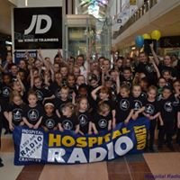 Hospital Radio Crawley