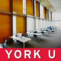 York University - Peter F. Bronfman Business Library