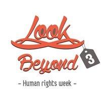 Look Beyond by CID