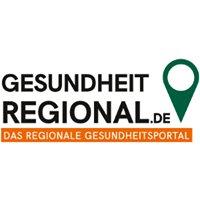 Gesundheit-Regional.de - Das regionale Gesundheitsportal