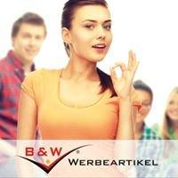 B&W Werbeartikel