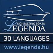 Legenda - Budapest Sightseeing Boats