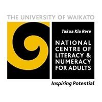 The National Centre of Literacy and Numeracy for Adults
