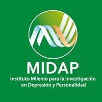 MIDAP - Instituto Milenio para la Investigación en Depresión y Personalidad