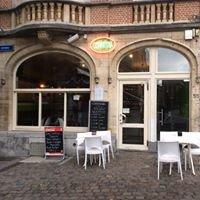 Commedia Leuven