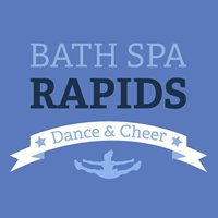 Bath Spa Rapids Cheer and Dance Teams