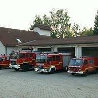 Freiwillige Feuerwehr Weißenstadt