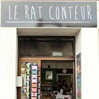 Librairie Le Rat Conteur