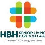 HBH Senior Living - Volunteers Page