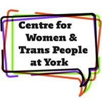 The Centre for Women and Trans People - York University