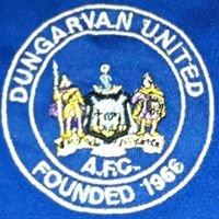Dungarvan United Academy