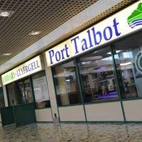 Port Talbot Library