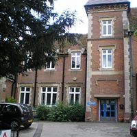 Robert May's School