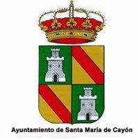 Ayuntamiento de Santa Mª de Cayón