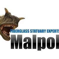 Malpol Fiberglass Statuary Experts