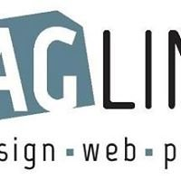 Tagline Design and Print
