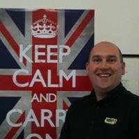 Ian Simpson Driver Training