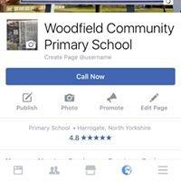 Woodfield Community Primary School