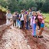 Escuela Rural Educación Para Las Primaveras
