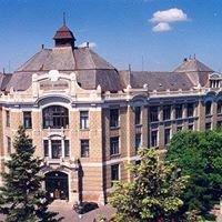 """Biblioteca Centrală Universitară """"Lucian Blaga"""" Cluj"""