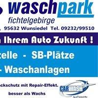 Waschpark Fichtelgebirge