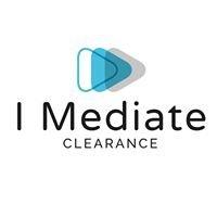 I Mediate Clearance