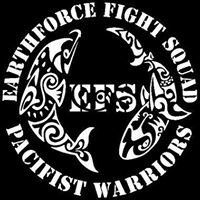 Earthforce Fight Squad / Pacifist Warriors - Global