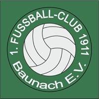 1. FC 1911 Baunach - Fußballabteilung