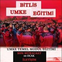 Bitlis UMKE