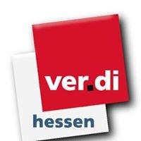 ver.di Hessen