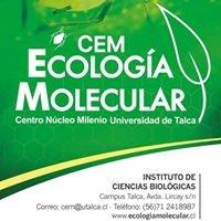 Núcleo Milenio en Ecología Molecular