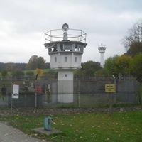 Mödlareuth Deutsch Deutsches Grenzmuseum