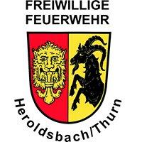 Feuerwehr Heroldsbach/Thurn