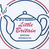 Little Britain Shop