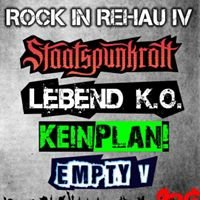 Rock in Rehau