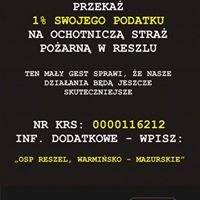 OSP Reszel
