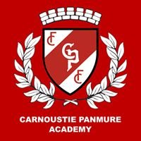 Carnoustie Panmure Football Academy