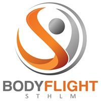 Bodyflight Sweden