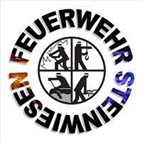 Freiwillige Feuerwehr Steinwiesen